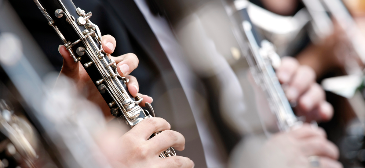 clarinet feature image